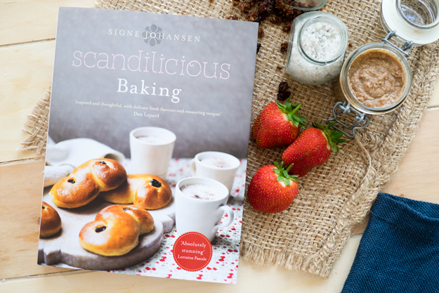 Cookbook Review: Scandilicious Baking