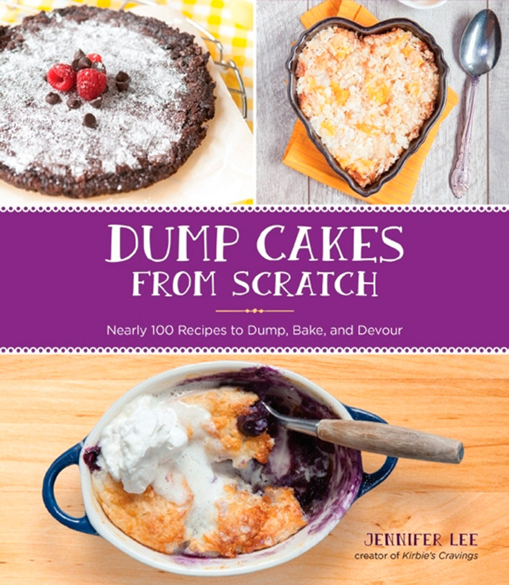 Dump Cakes From Scratch – Some Of The BEST Dump Cake Recipes
