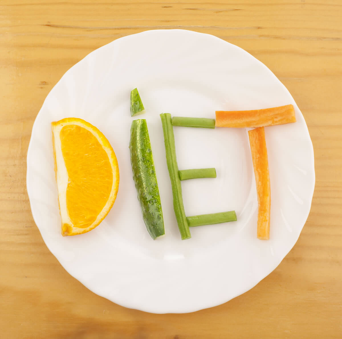 Disordered diets? Time to get real…..