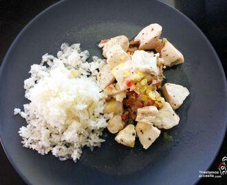 Recetas de como cocinar verduras al vapor en estuche lekue mytaste - Como cocinar pechuga de pollo ...