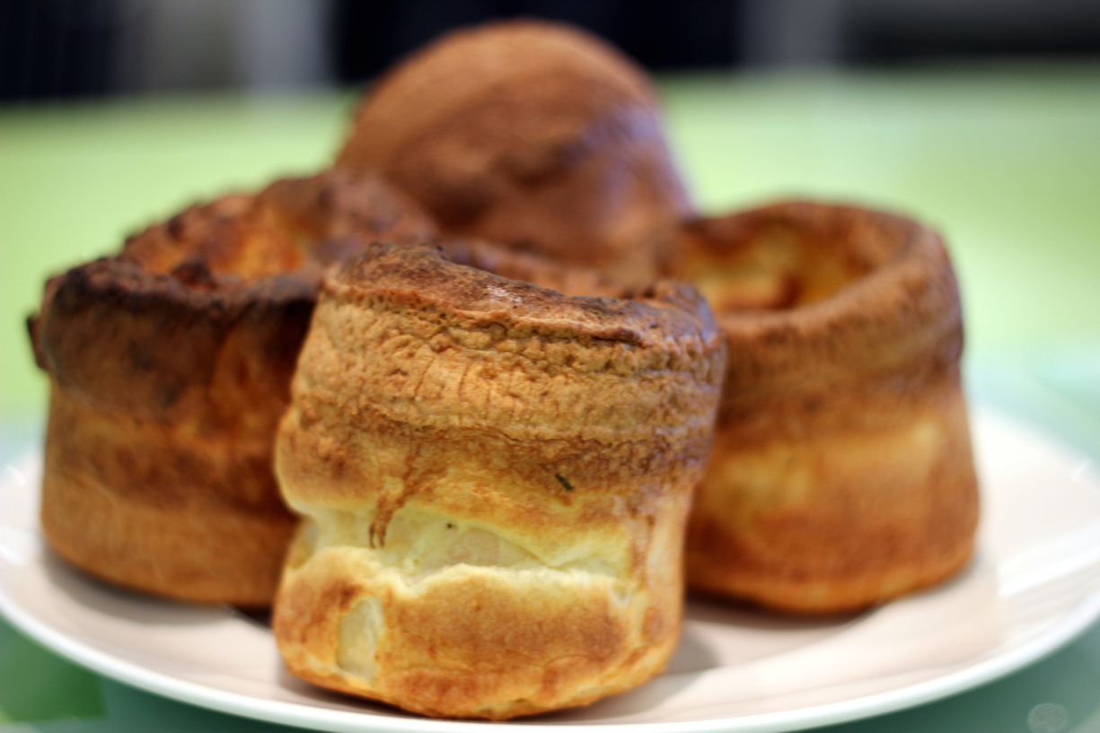 British Yorkshire Pudding Day: Top 10 things you didn't know about Yorkshire Puddings