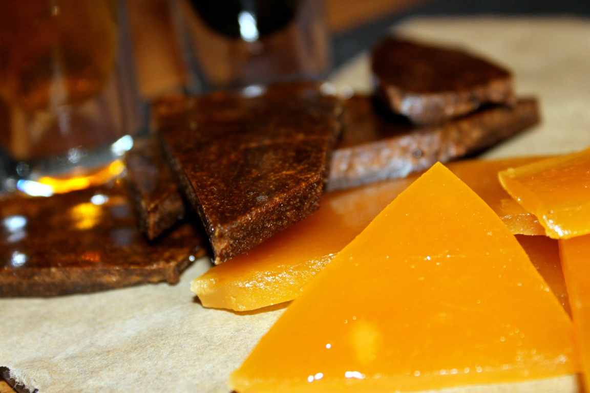 treacle toffee