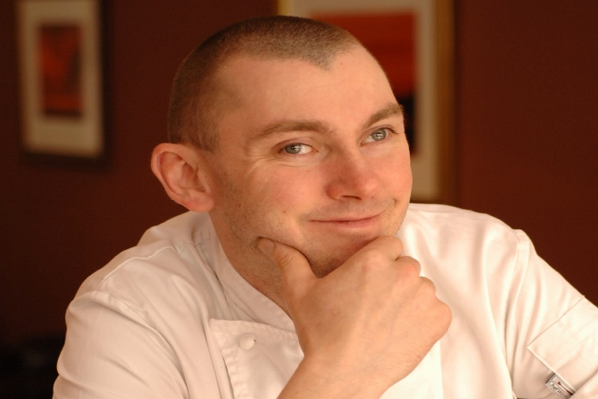 How to make Christmas dinner: Top Yorkshire chef shares tips on perfecting the festive feast