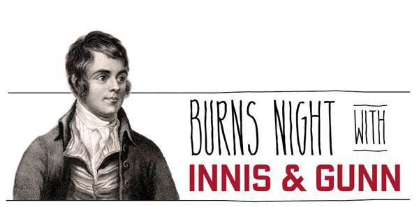 BURNS' NIGHT: Celebrate with a special Burns' supper recipe with beer