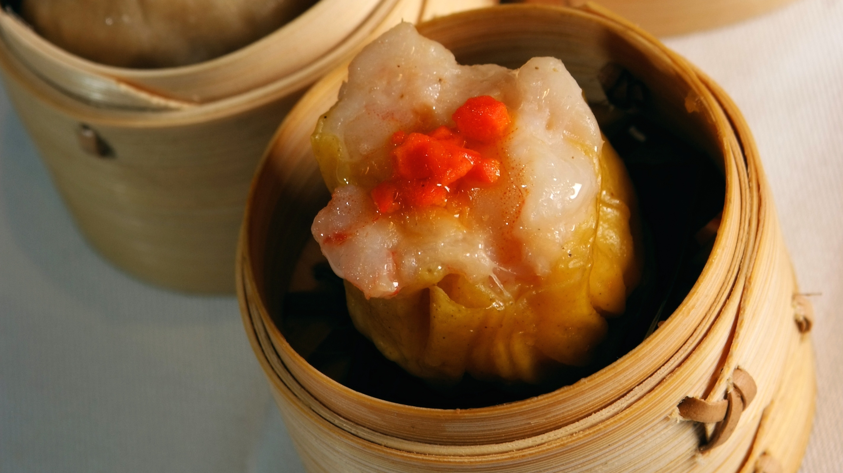 CHINESE NEW YEAR RECIPE: DIM SUM