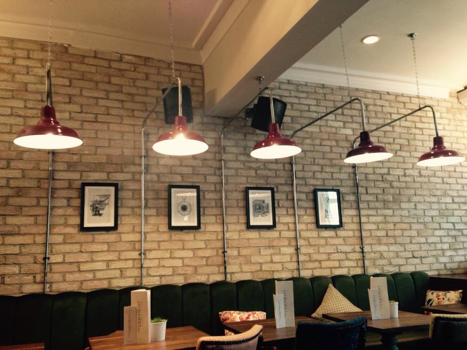 REVIEW: The Liquorist, Leeds