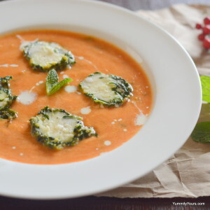 of cheese tomato by sanjeev kapoor
