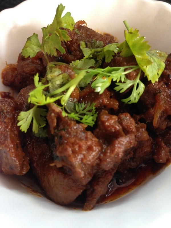 Mutton Liver Fry Recipe, How To Make Liver Fry