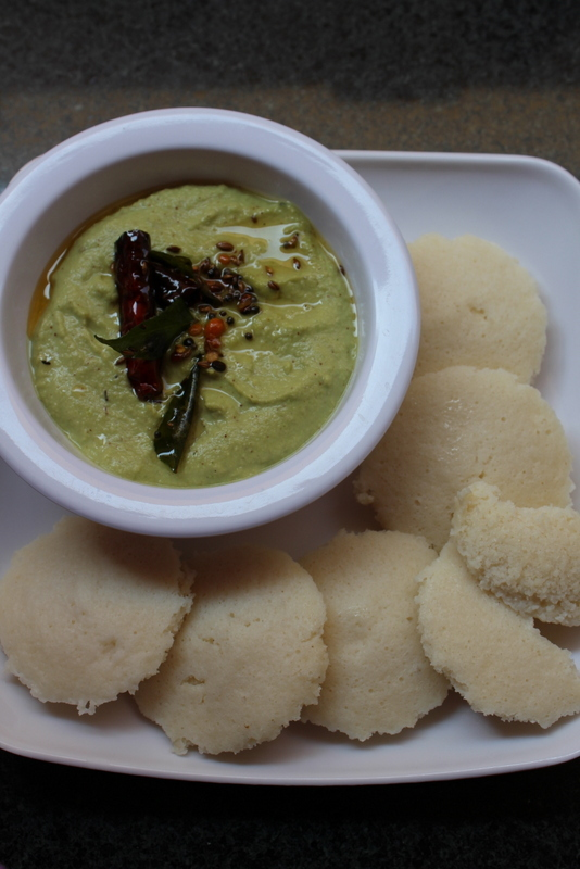 Nariyal Ki Chutney Recipe, How To Make Nariyal Chutney For Idli Dosa