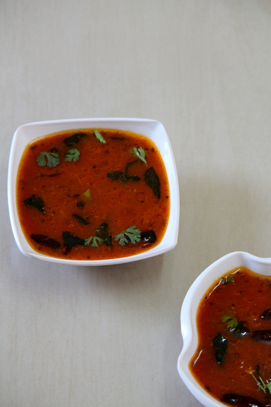 Tomato Rasam Recipe South Indian, Tomato Charu Recipe
