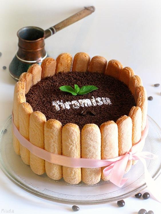 Десерт тирамису рецепт с фото