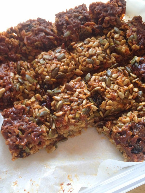 fruit cakes recipe for healthy flapjacks fruit and nut