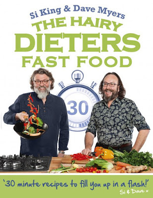 Hairy Dieters Fast Food!