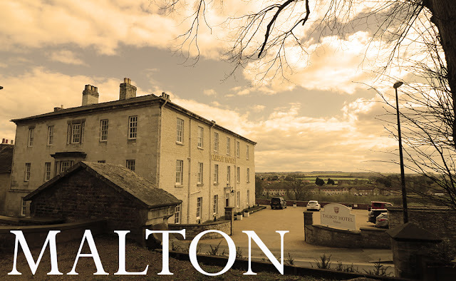 Malton - Yorkshire's Food Destination