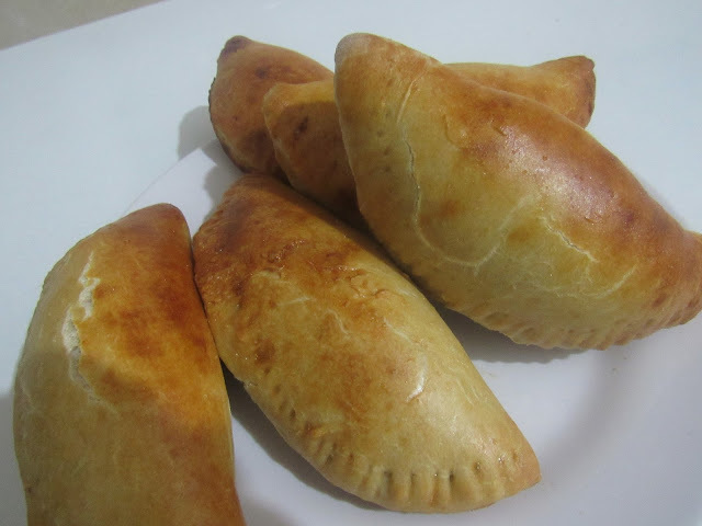 Recipe: How To Make Nigerian Chicken Pie