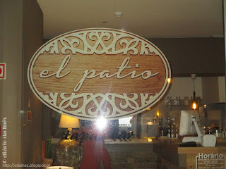 el patio Tapas Bar