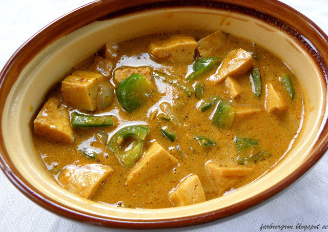 Kerala curry