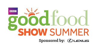 Exciting line up for the BBC Good Food Show Summer!