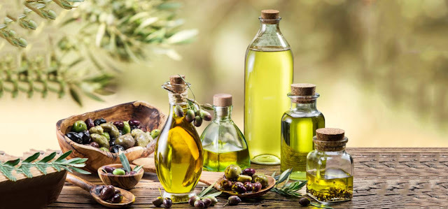 Buyer's Guide to Olive Oil