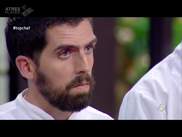 Top Chef 2.10: Carlos, más hinojo