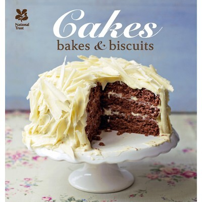 Cakes, Bakes & Biscuits - review