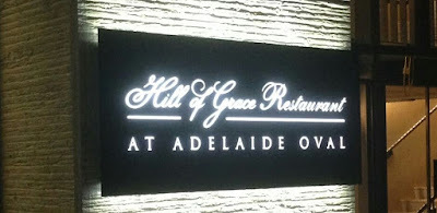 Hill of Grace Restaurant - Fine dining excellence in Adelaide