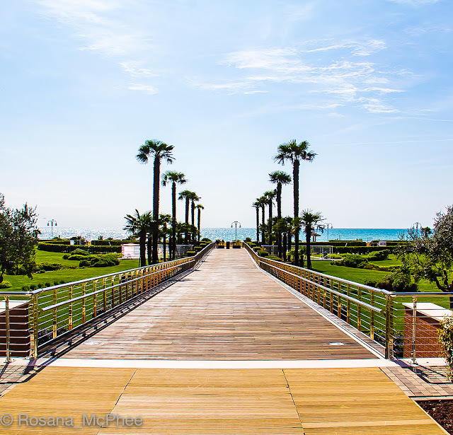 Italy, Veneto: A luxury stay at Almar Jesolo