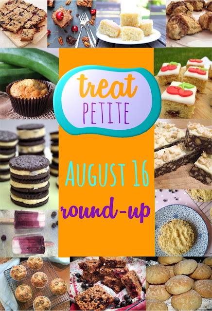 Treat Petite August 2016 Round Up