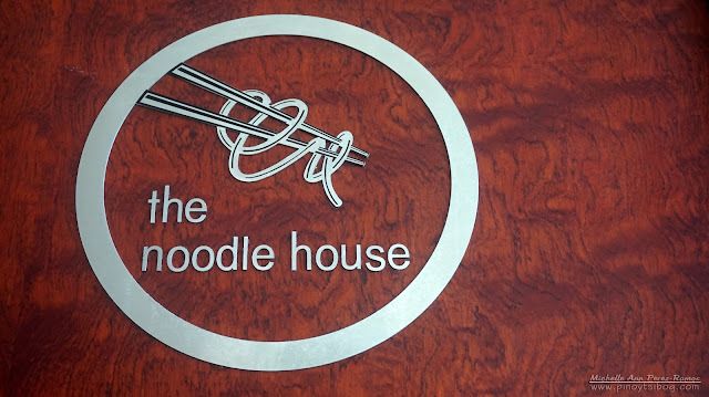 Restaurant Review : The Noodle House