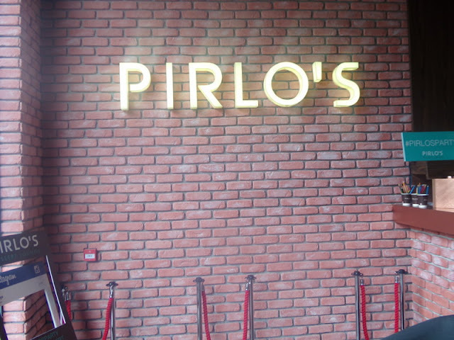 Pirlos Dessert Lounge Review