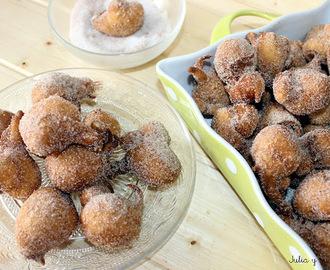 Recetas de platos tipicos de jaen con sus ingredientes for Entrantes tipicos franceses