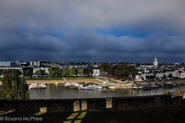 France: 36 hours in Angers