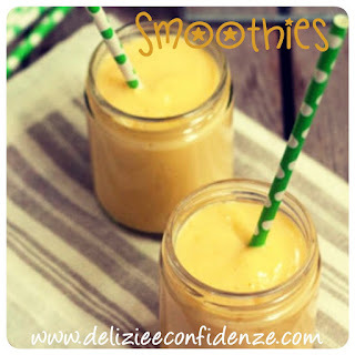 Smoothies ....