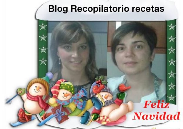 Recetario Tere y Merchy con thermomix 2016 (recopilatorio)