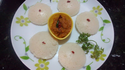 Oats Idli Recipe | Rice Urad dal Oats healthy Idli
