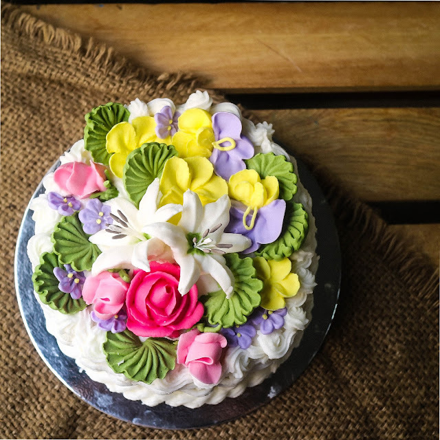 What does a Wilton Cake Decorating Class Worth?
