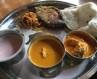 Kolhapuri mutton rassa recipes - myTaste
