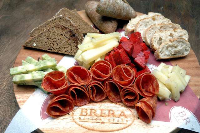 Brera Delicatessen: The World's Finest Comes to Acacia Estates
