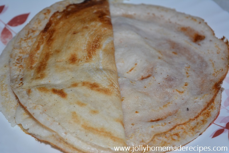 Plain Dosa Recipe, How to make Soft Dosa Recipe | Crispy Savory Pancakes Recipe