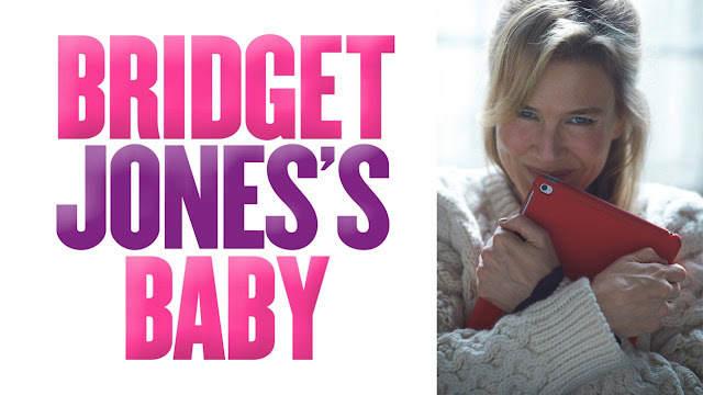 Bridget Jones Baby at Cineworld VIP...