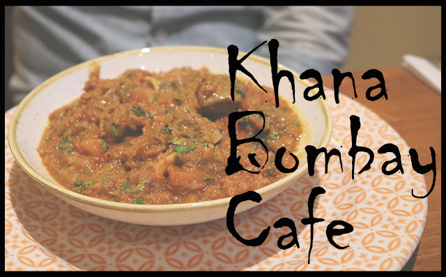 Khana Bombay Cafe - Headingley, Leeds
