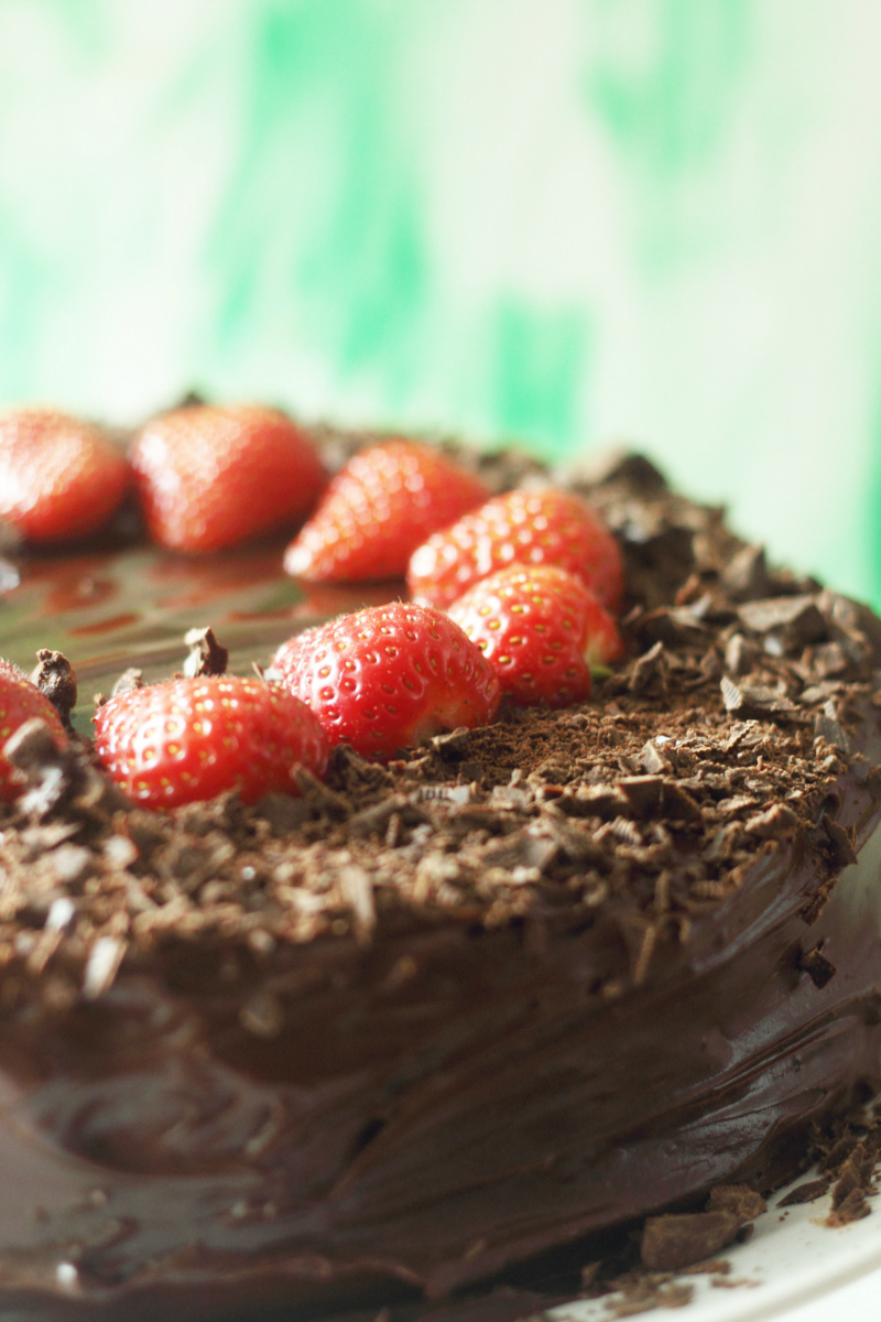 The Best Chocolate Cake: Full Proof Chocolate Cake Recipe