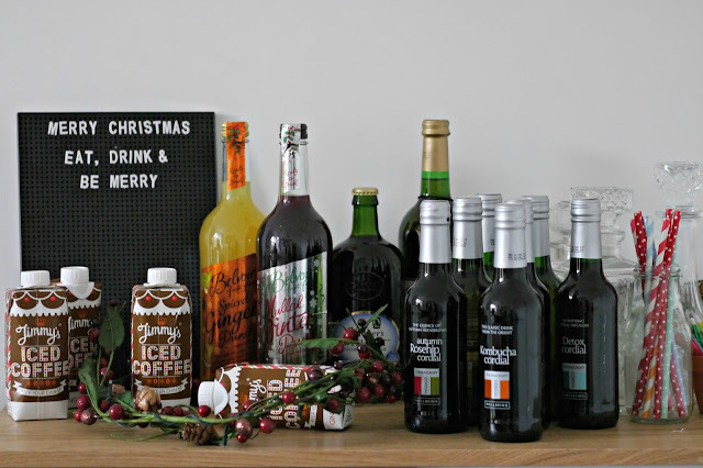 Christmas Soft Drinks Guide