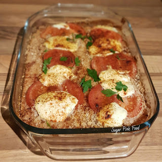 Slimming World Friendly Recipe: Chicken Parmigiana Casserole