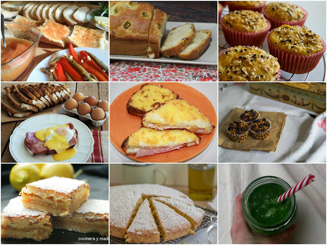 Tu brunch perfecto con estas 9 ideas