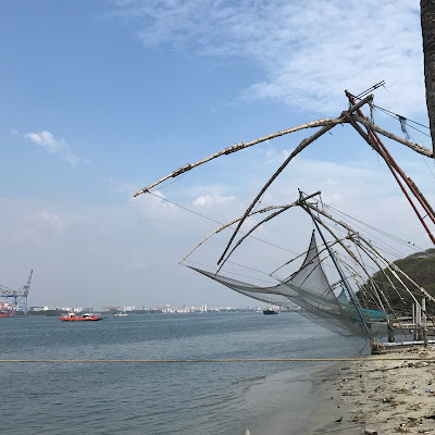Kochi in the Times of Biennale