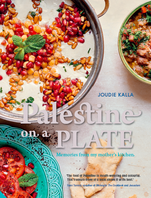 Palestine on a Plate Review