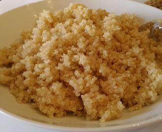 Recetas de cocinar trigo como arroz mytaste for Como cocinar 5 kilos de arroz
