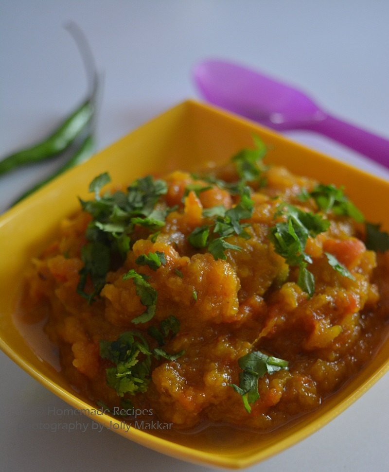 Kaddu ki Sabzi, How to make Punjabi Style Pethe ki Sabzi Recipe | Indian style Pumpkin Dish