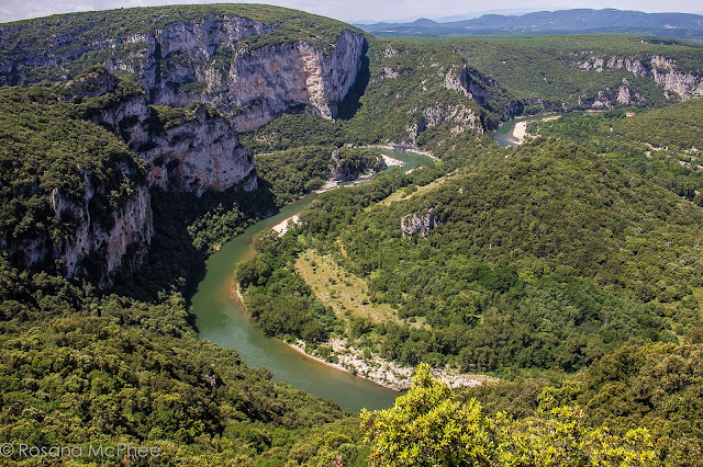Southern France, Food & Wine adventure in the Ardèche